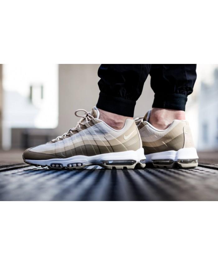 Chaussures Air Nike Air Chaussures Max 95 Ultra Essential Kaki ade0c1