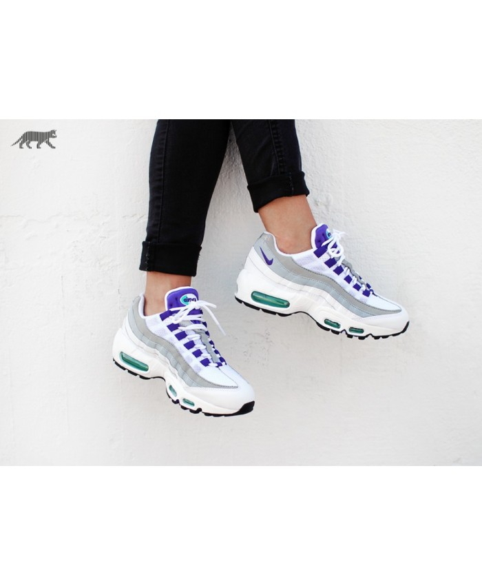 Pas Cher Nike Air Max 95 Femme et Homme Chaussures 729d9bf73e55