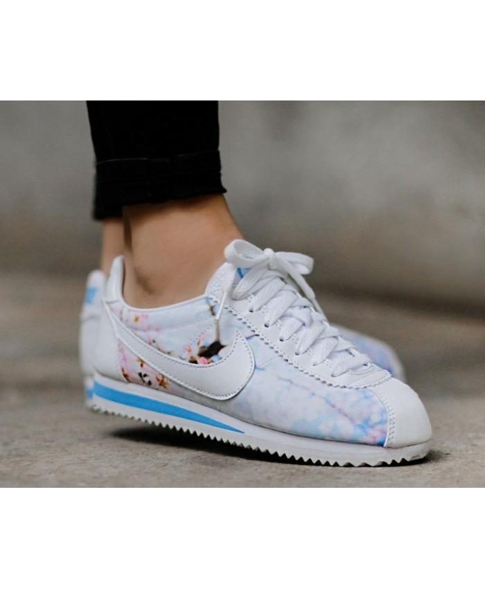 Femme Nike Cortez Cherry Blossom
