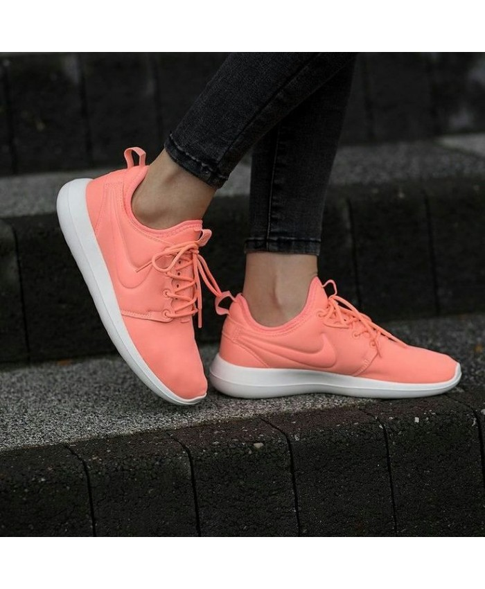 Femme Nike Roshe Two Salmon Peach Premium