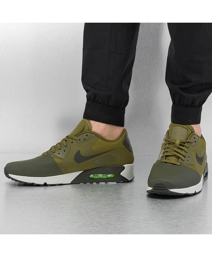 Homme Nike Air Max 90 Ultra 2.0 Militia Vert