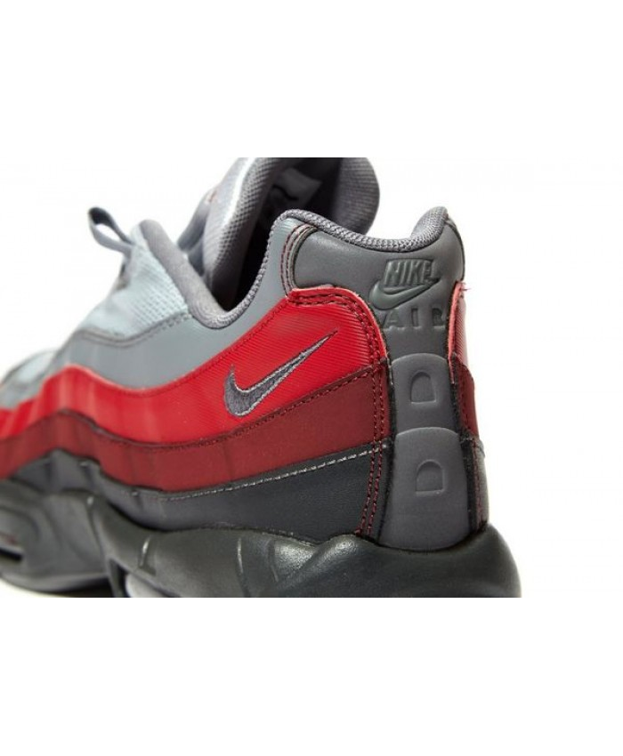 huge discount 5d912 81654 air max 95 rouge homme