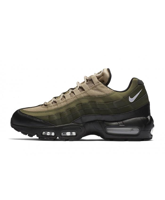 Homme Nike Air Max 95 Tonal Olive