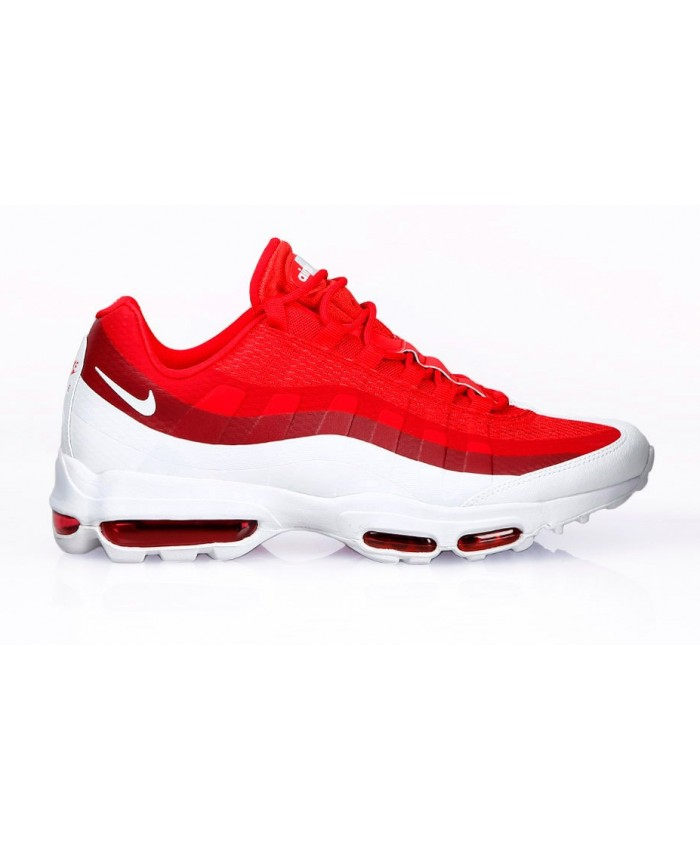 nike air max 95 ultra rouge