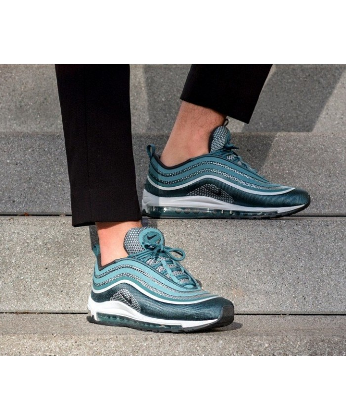 Homme Nike Air Max 97 Ultra 17 Iced Jade