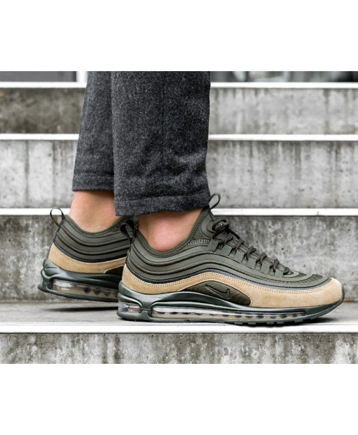 air max 97 ultra homme grise
