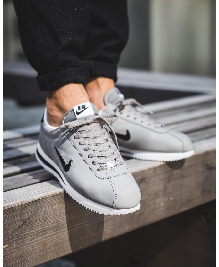 Homme Nike Cortez Basic Jewel Dust