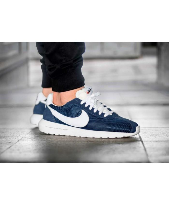 Homme Nike Roshe LD-1000 Bleu