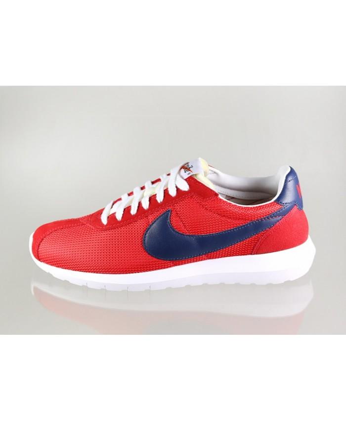 Homme Nike Roshe Bleu Ld 1000 Qs Rouge Bleu Roshe Blanc 9c13f6