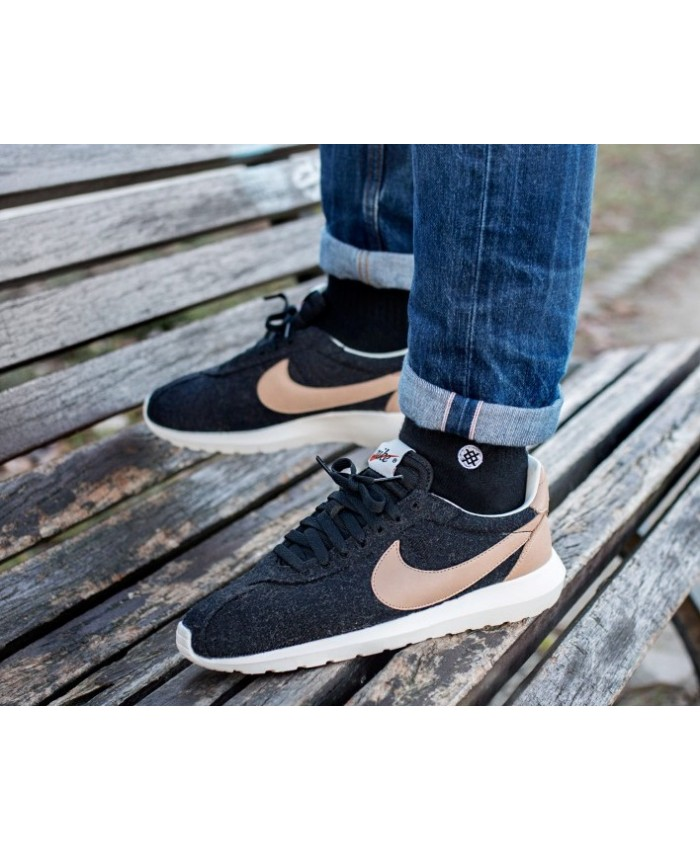 Homme Nike Roshe LD-1000 Vachetta Tan