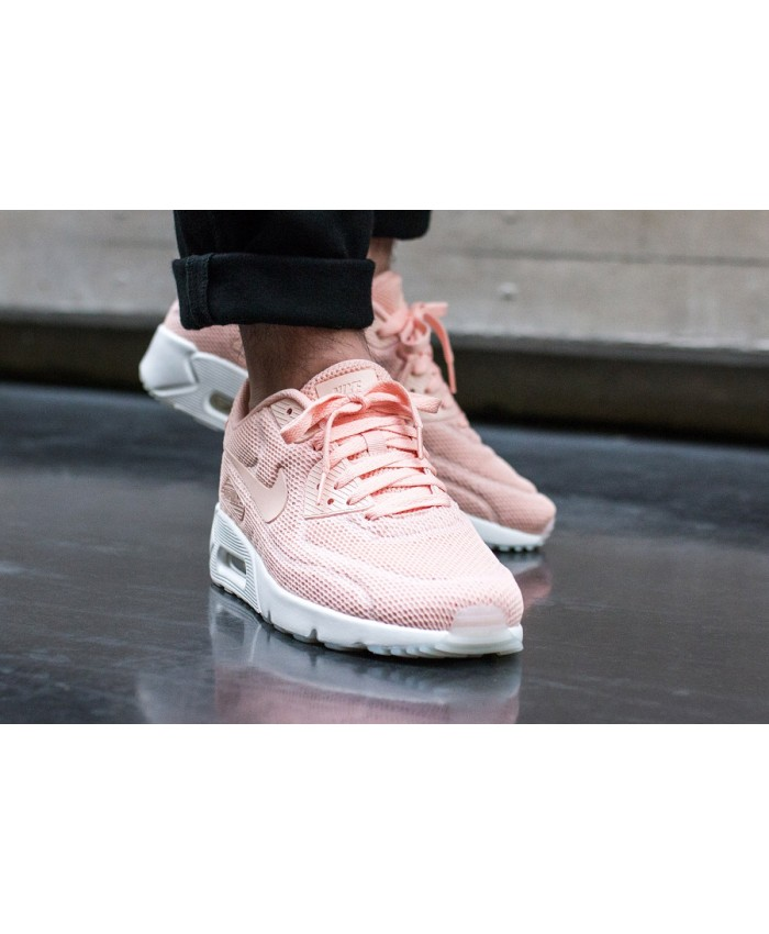 Nike Air Max 90 Ultra 2.0 Breathe Arctic Orange