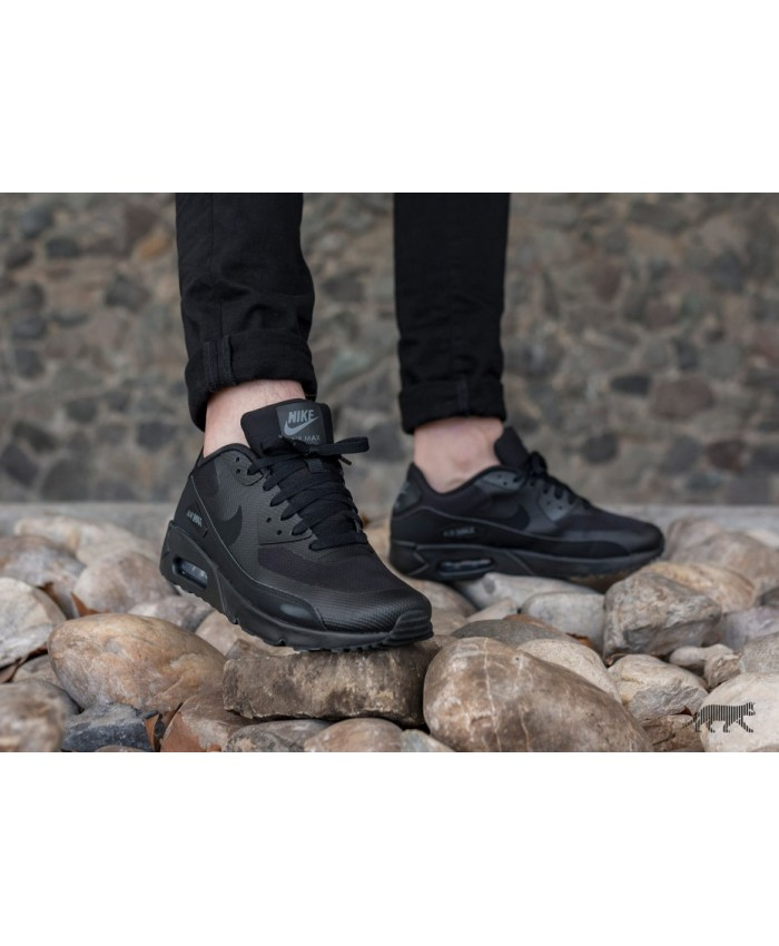 Nike Air Max 90 Ultra 2.0 Essential Tout Noir