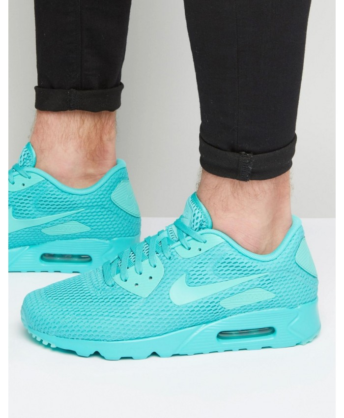 Nike Air Max 90 Ultra Breathe Jade
