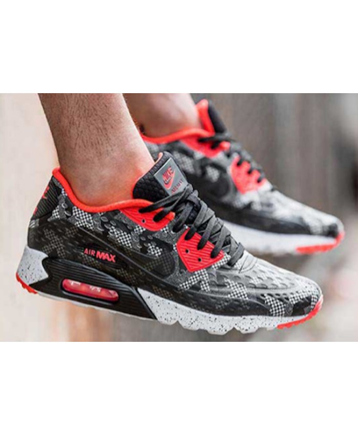 Nike Air Max 90 Ultra Breathe Print