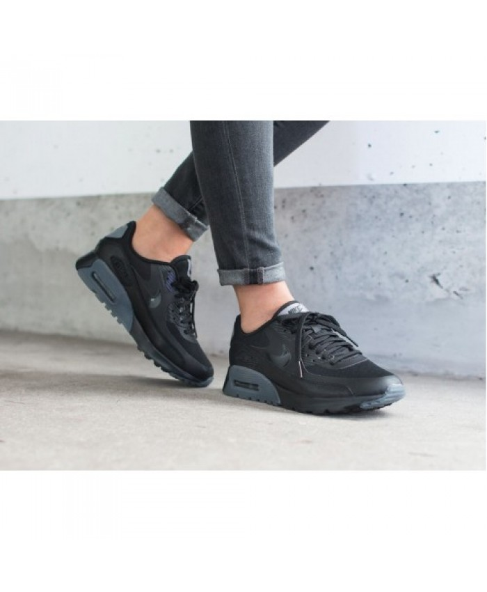 Nike Air Max 90 Ultra Essential Noir Gris
